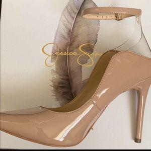 Jessica Simpson Libbie Heels